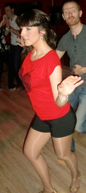 salsa - bowling de l'étoile - metz augny