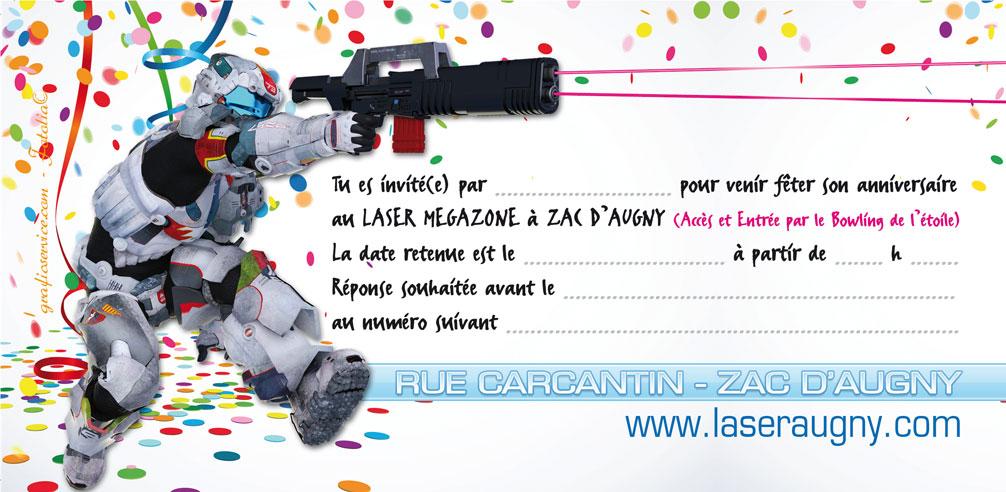 Connu Laser Megazone - Augny - Bowling de l'étoile - Metz Zac d'Augny  TD41