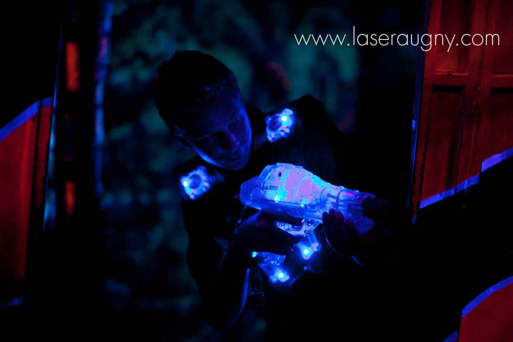 Megazone-Laser-Metz-Augny