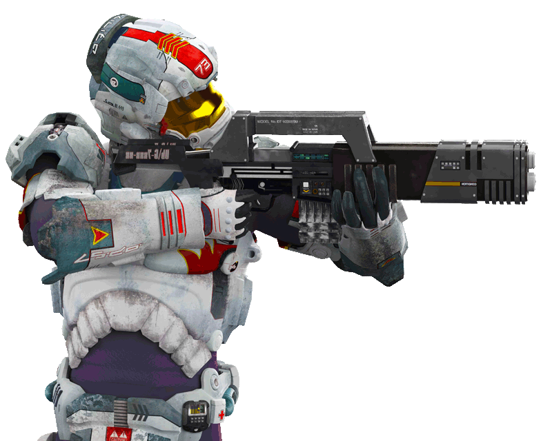 Laser Megazone - Augny