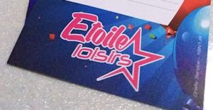 fiche anniversaire - bowling de l'étoile