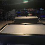 nouveaux billards, bowling de l'étoile