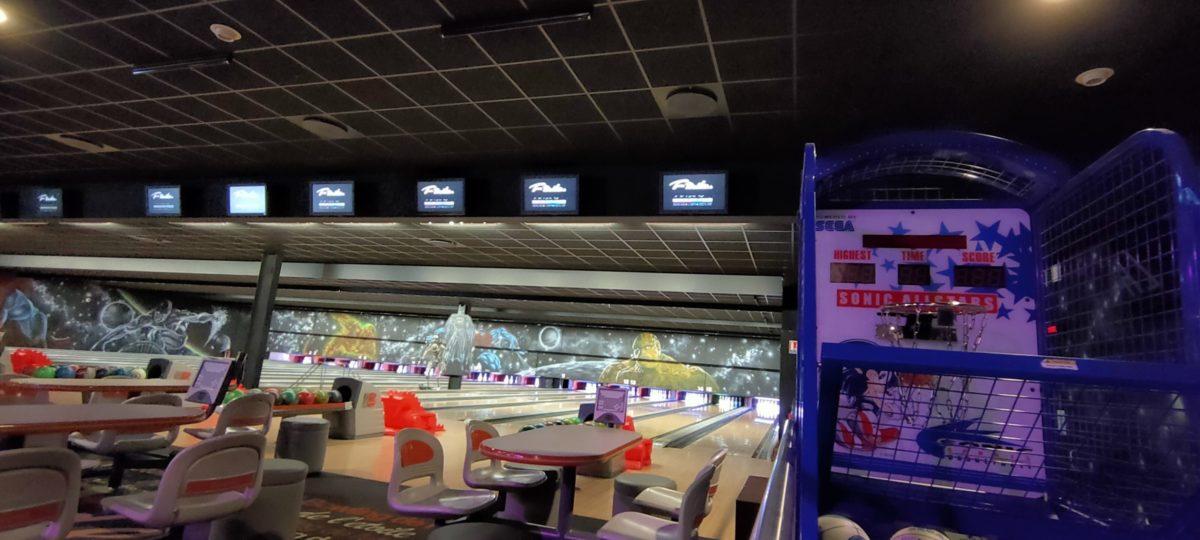 etoile loisirs - bowling de l'étoile - augny