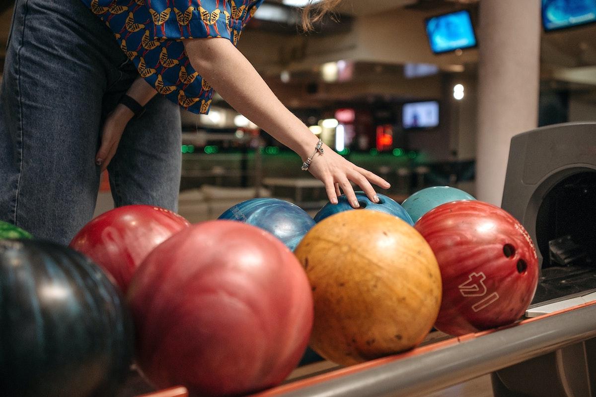 Bowling de l'étoile